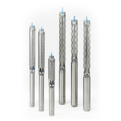 Скважинный насос Grundfos SP 5A-12
