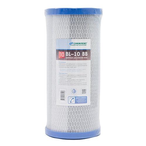 Картридж для очистки воды BL-10 BB Джилекс