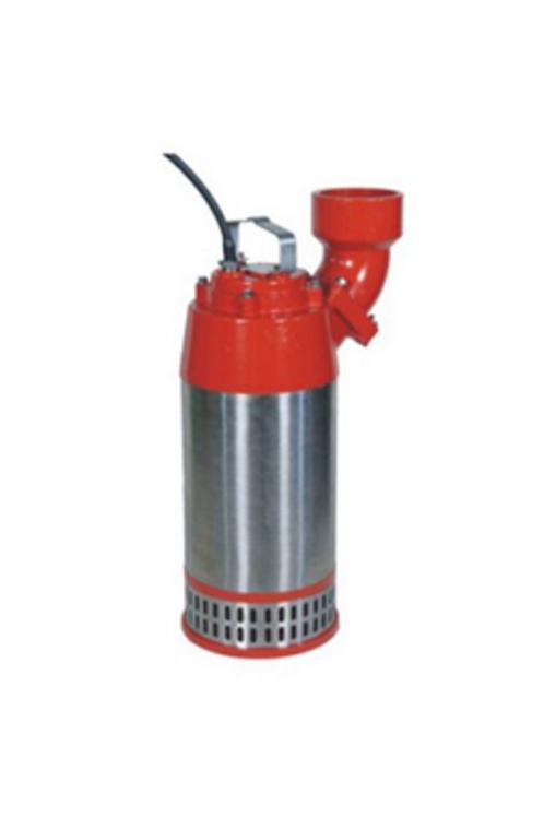 Погружной дренажный насос QX40-20-3,7 AL Vodotok