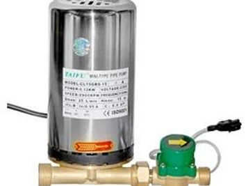 TAIFU CL15GRS-15 (130mm) Насос повышающий давление