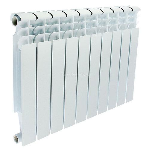 Радиатор алюминиевый OPTIM