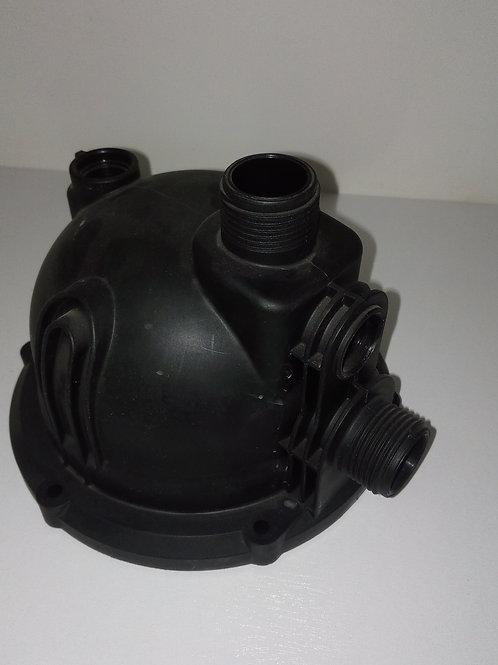 Корпус насоса LEO пластик (LKJ-601-801) 8 отв.