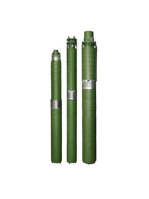 Погружной скважинный насос ЭЦВ 4-10-55 Алтайгидромаш