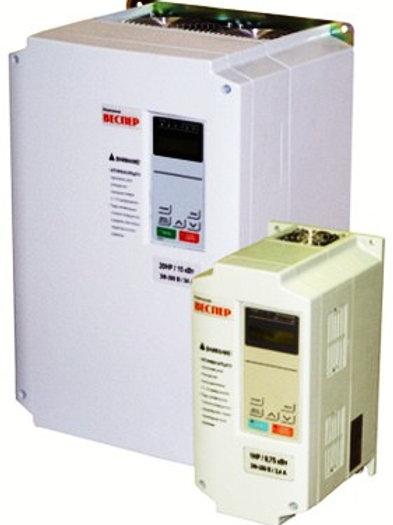 EI-P7012, Диапозон мощностей 7,5 кВт - 370 кВт