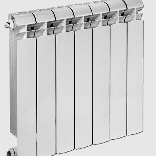 Радиатор алюминиевый AQUAPROM 350/100
