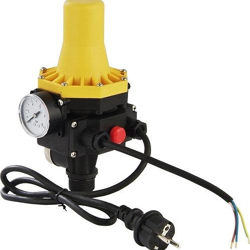 Регулятор давления ЭДД-АС , с розеткой и кабелем