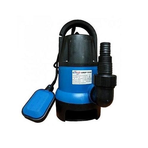 Погружной дренажный насос ARDP 750D AquamotoR
