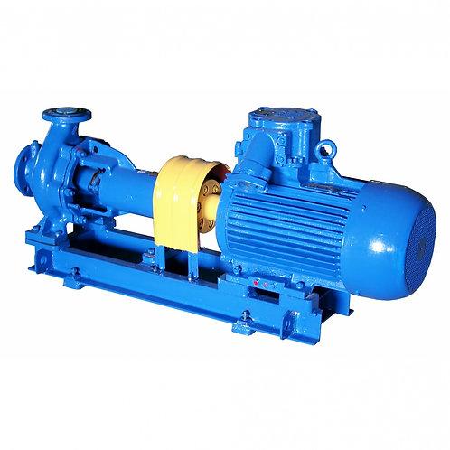 Насос СМ 200-150-400а-4 центробежный для сточных масс ливгидромаш