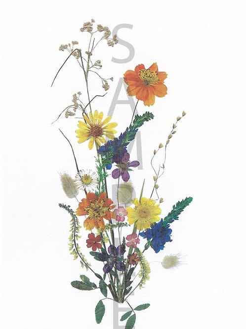 Cornelia Flower Print