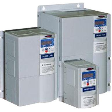 E3-9100, Диапазон мощностей 0,75 - 15 кВт