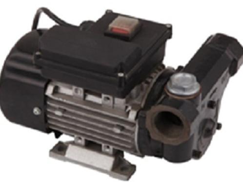 Насос для диз.топлива/керосина НДТ-80л/550 Вт Vodotok