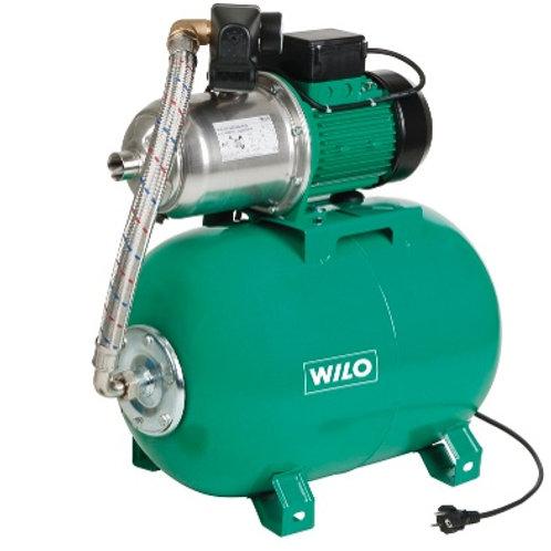 Насосная станция Wilo MultiCargo HMC 305 DM (3~230/400 В)