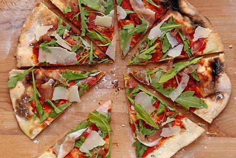 Pizzería Principes del Sur