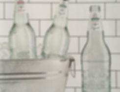 Mineral Water Galvanina