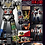 Thumbnail: KingArt ダイキャストアクションシリーズDFS067 UFOロボグレダイザー 塗装済可動フィギュア商品名