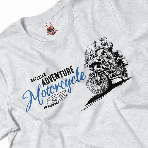 GS Adventure R1200 T-Shirt