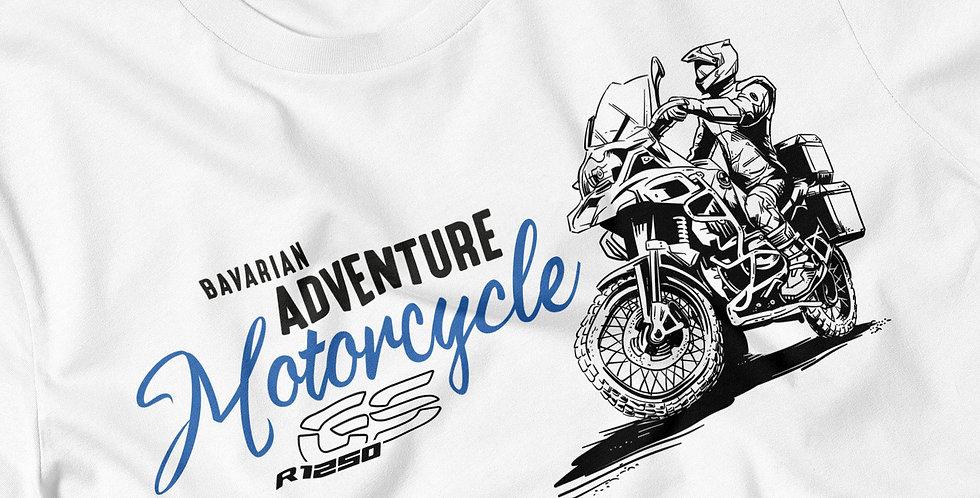 GS Adventure R1250 T-Shirt