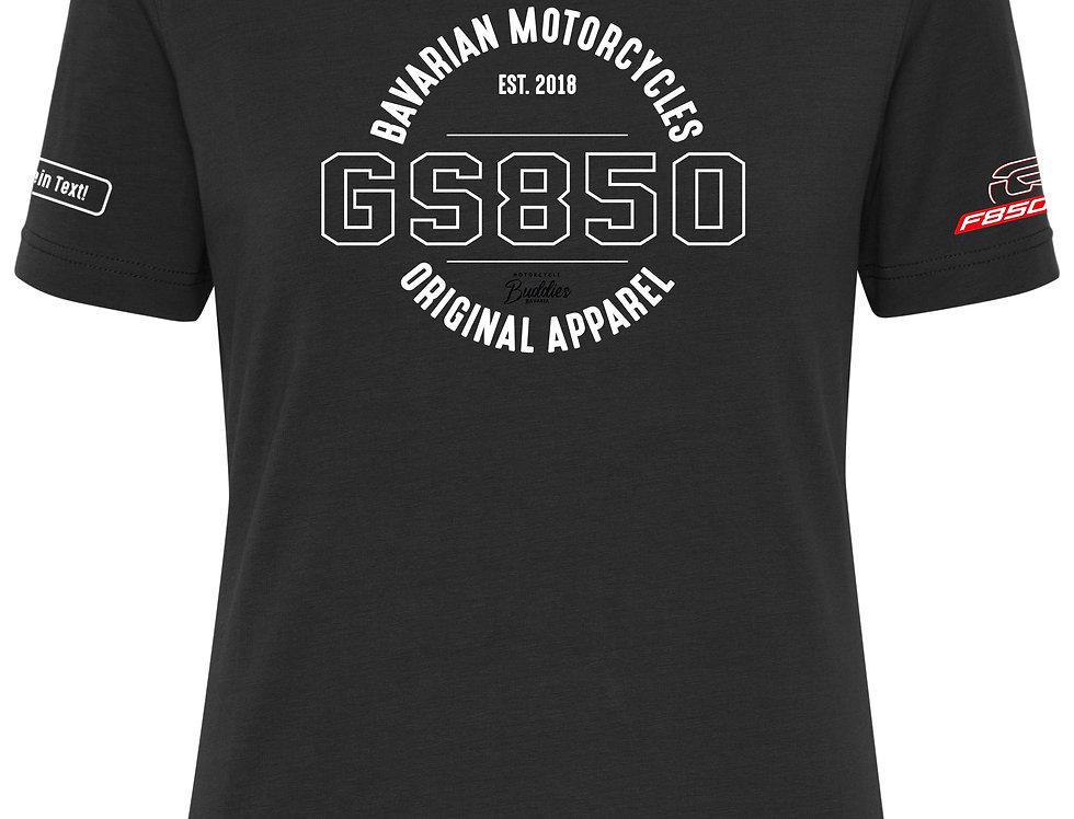 GS 850 Ladies' BIO T-Shirt