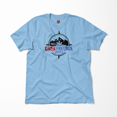 GS Freunde Promo Shirt