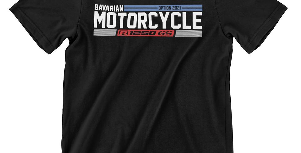 BAVARIAN R1250 GS Shirt
