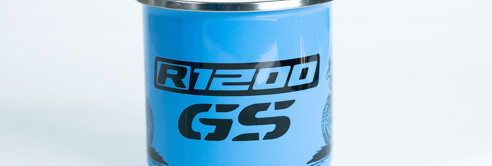 R 1200 GS Tasse