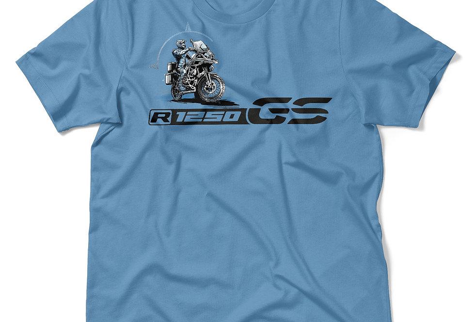 GS Rider 1250 T-Shirt