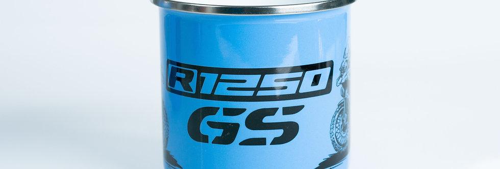 R 1250 GS Tasse
