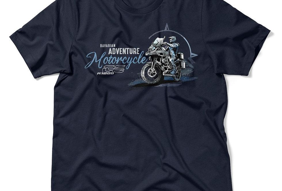 Bavarian Adventure R1200 T-Shirt