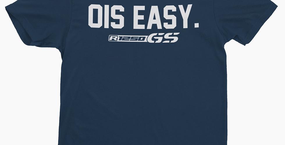OIS EASY SHIRT R1250/1200 GS