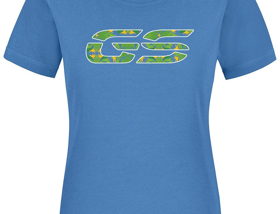 GS Ladies' CoolDry® Shirt