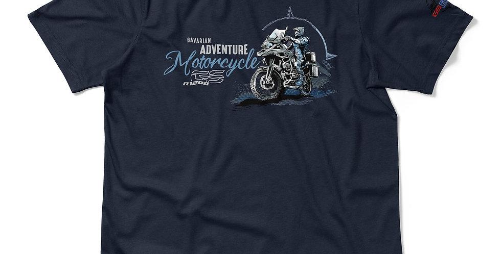 Bavarian Adventure T-Shirt