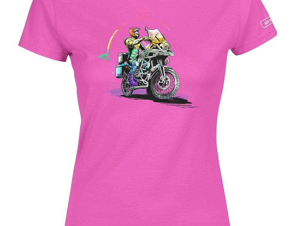 Pride Ladies' Shirt