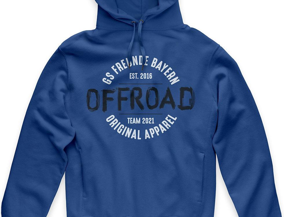 Hoodie Offroad Team
