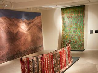 Ausstellung im Museo delle Culture in Lugano