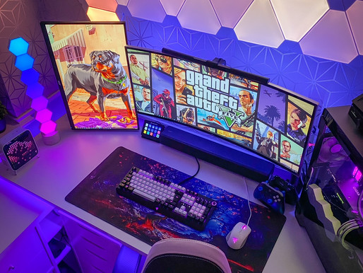 Want to Start Making Money Playing Video Games? A Good Setup is Key