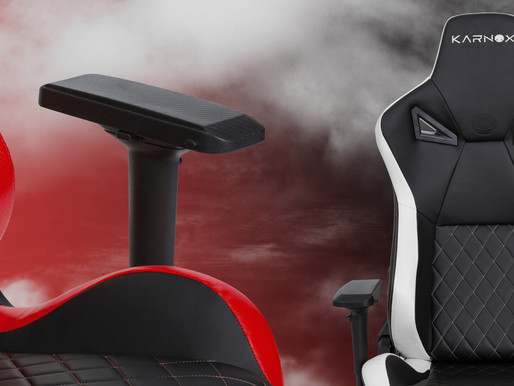 The Benefits of a Gaming Chair