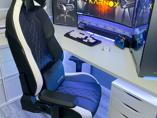 Ultimate Comfort: How to Find the Perfect Luxury Gaming Chair For Your Needs