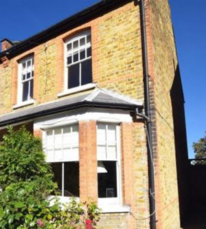 Case Study: Insulated Loft with Storage Space in Victorian 3-bed property