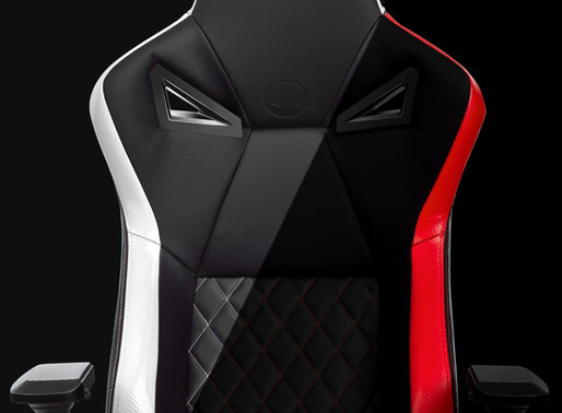 Gaming Chairs vs Office Chairs: Which Style Is More Ergonomic for Improved Performance