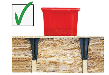 Loft Leg Shortlisted for Best Sustainable Product at the Buildit Awards 2017