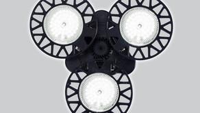 New Product Alert!!!!!!                        LOFT BULB (LED, 4000 Lumens)