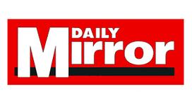 Loft Leg in the Daily Mirror