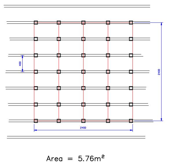 Loft Board Plan