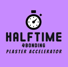 Halftime 4Bonding Accelerataor