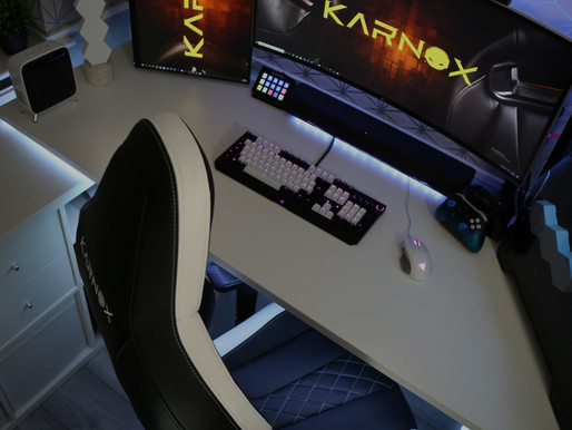 Everything You Need For the Perfect Game Room Setup