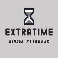 Extratime Render Retarder