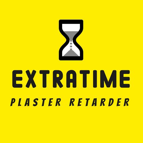 Extratime Plaster Retarder