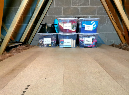 Top 3 Surprising Benefits of Boarding Your Loft