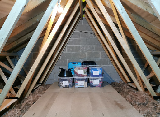 How to Board a Loft: A Step-by-Step Guide