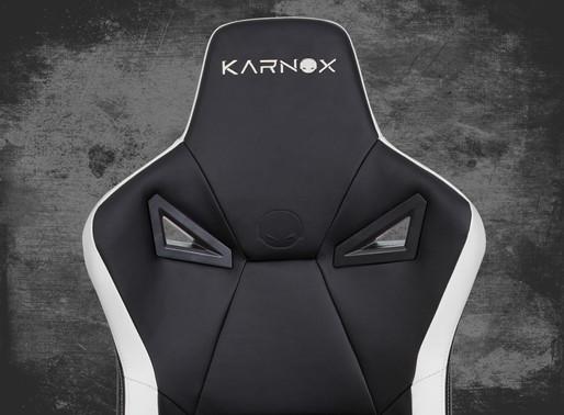 Karnox Gaming Shows 2020